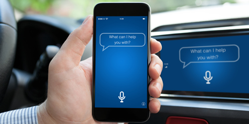 car-voice-assistant