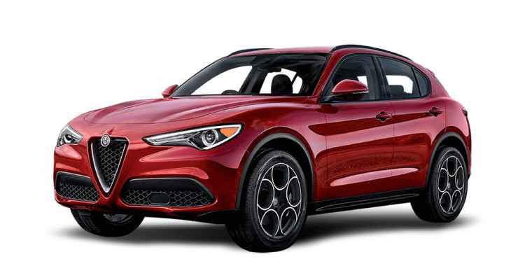 Alfa Romeo Stelvio 2.2 Turbodiesel 180 CV AT8 Q4 Business